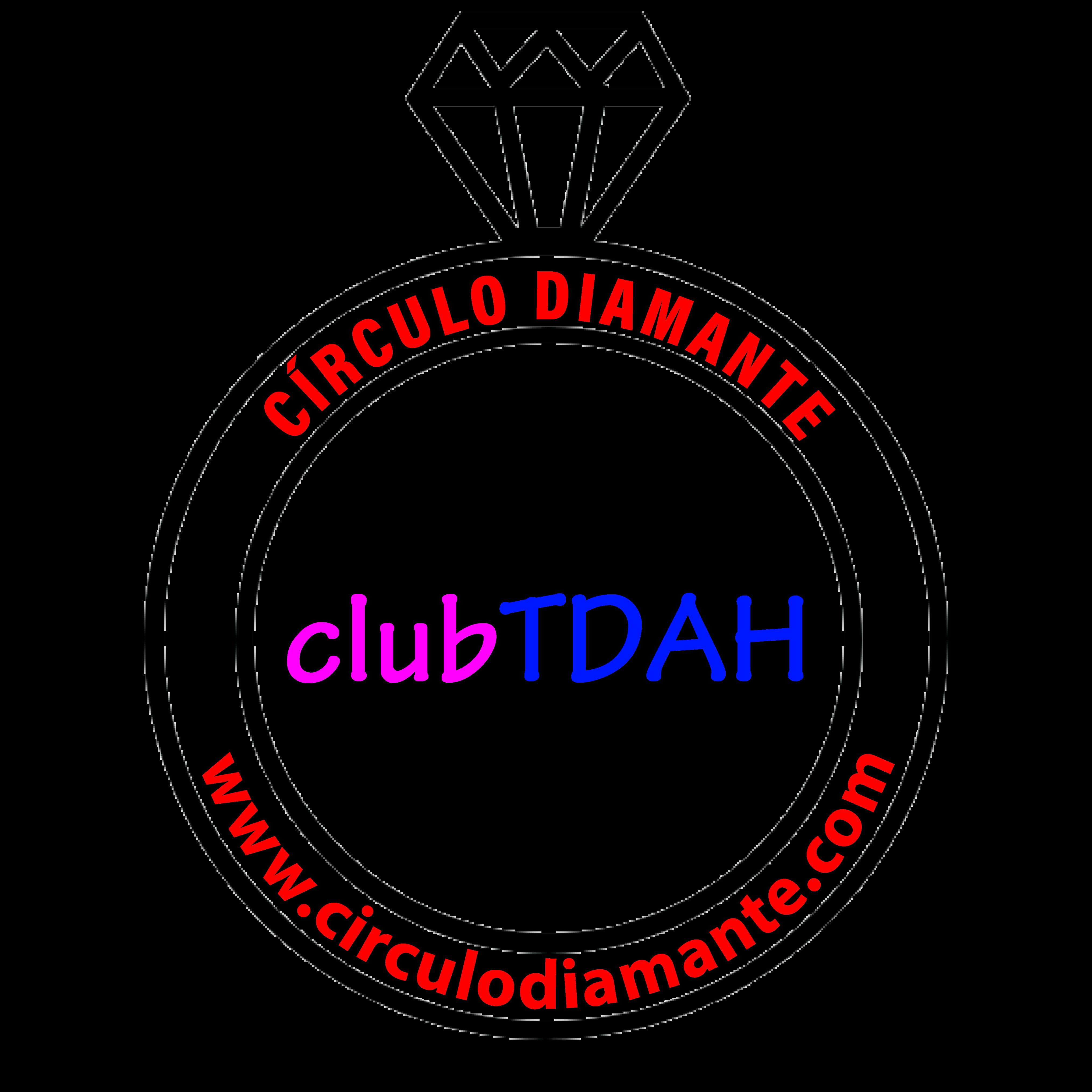 Circulo Diamante del clubTDAH